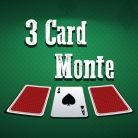 3 Carte Monte: The Proof that Keeping the Things Simple Is the Wisest Choice