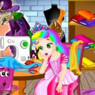 Play Princess Juliet Fashion Trouble
