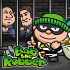 Play Free Games Online: Bob the Robber 1 Game