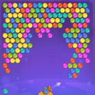 Bubble Shooter Game: A Challenging Online Game Classic