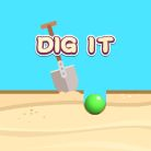 Dig It Game Online Free