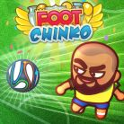 Foot Chinko Soccer Game