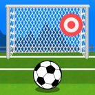 Play Foot Shot Online Game