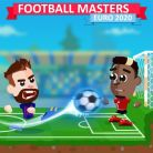 Football Masters Euro 2020, Play Football Masters Euro 2020 Game