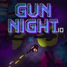 Gun Night.io: Shoot People Around in a Free Online 2D Shooter!