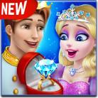 Ice Princess Wedding Day Games Online