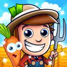 Play Idle Farm Game