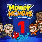 Play Online Games Free Now: Money Movers 1 Game