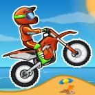 Moto X3M 1 Bike Race Game