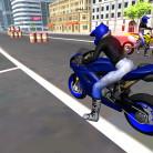 Motorbike Simulator Online Game
