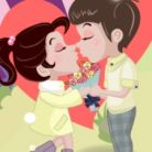 Play My Romantic Town Game, My Romantic Town