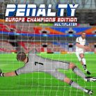 Penalty Challenge Multiplayer Game