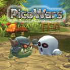 Play PicoWars - PicoWars on Eyzi
