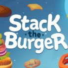 Play Stack The Burger Game, Stack The Burger Game