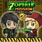 Zombie Mission 2 Two Player Games