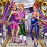 Barbie Wedding Planner Games