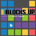Blocks Up Puzle Game