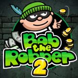 Bob the Robber 2: Adventure Continues With Extreme Levels Of Fun!