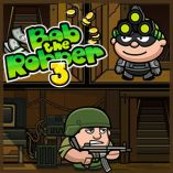 Bob the Robber 3: Let's Sneak into the Military Base
