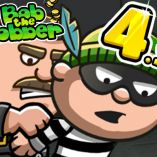 Bob The Robber 4 Season 2 Russia: Loot B My Friends