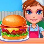 Burger Chef: Serve The Most Delicious Burgers Online