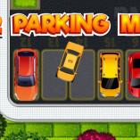 Car Parking Math Game: Both Fun and Math