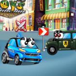 Car Toys Season 1: An Arcade Game For Everyone