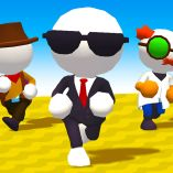 Challenge the Runners: A Great Fun Game for Free