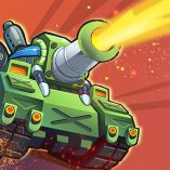 Clash of Tanks: Into the Motherland the Enemy Army March!