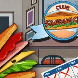 Club Sandwich: Let's Kill The People's Hunger By Sandwiches