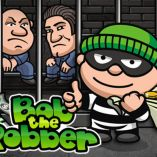 CMG Bob the Robber 1: Sneak in And Loot All the Stuff