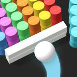 Color Bump 3D Online Game: Fun Escape from Different Colors
