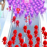 Crowd City 2: A Great Free Game for the Leaders