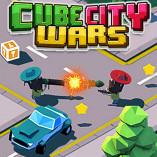 Play Cube City Wars