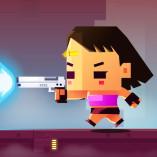 Cyborg Slayer: Get Ready for The Arcade Adventure