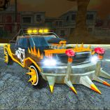 Get Ready to Be the Star of Racing: Desert City Stunt