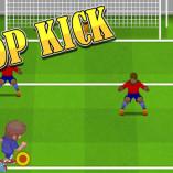 Drop Kick World Champs: Kick The Ball at The Right Time