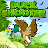 Duck Shooter Game: It's Time to Go Back Your Childhood