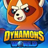 Dynamons World Game