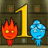 Fireboy and Watergirl 1 Forest Temple: The Most Legendary Multiplayer Online Game