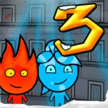 Fireboy and Watergirl 3 Ice Temple: An Old but Wonderful Online Multiplayer Game