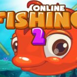 Fishing 2 Online Game: The Most Fun Game