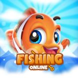 Fishing Online 1: Finding Water Game By Dragging Pins
