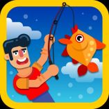 Fishing.io Game: Cast Your Fly Online