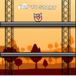 Food Grinder: A Free and Easy to Play Platformer
