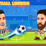 Football Legends 2021: Experience The Most Fun Football Game