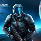 Galactic Force: an Action-Packed Browser FPS