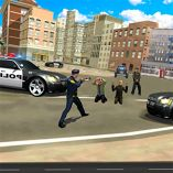 GTA: Save My City- Be the Hero!
