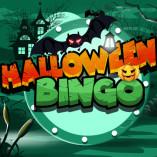 The Exciting Version of the Bingo: Halloween Bingo
