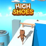 High Shoes Online Game For Free: How Far Can You Go On Stilts?
